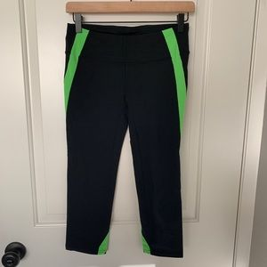 GAP FIT gfast Capri SMALL